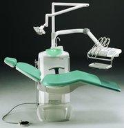 Стоматологическое оборудование (б/у)
