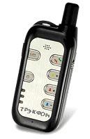 Портативные GPS трекеры
