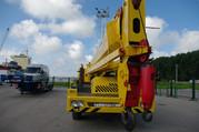 Предлагается на продажу: АВТОКРАН TADANO =GT-650E-3=,  2009 г/в.