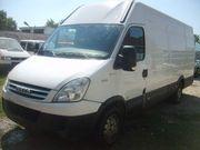 Продам  (АВТОБУС) фургон Iveco Daily 35s18 с комплектом интерьера и ок