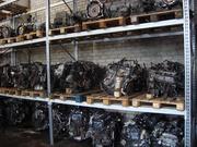 Контрактные двигатели и кпп из Японии