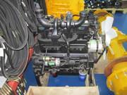 Двигатель в сборе HUAFENG ZHAZG1