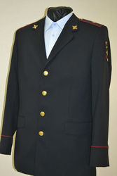 формы для полиции, охраны, ДПС, ВВС, МЧС