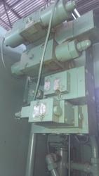 Пресс гидравлический РYE 40(усилие 40 тн)