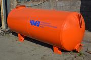 Цистерна вакуумная для ассенизатора КО-503