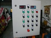 Автоматизация оборудования