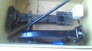 Опорные устройства  JOST в сборе высота 750 мм