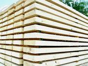 продаём ж/д деревянные шпалы 1 и 2 типа и пиломатериал