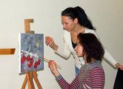 Уроки ИЗО,  живописи и рисования в Челябинске