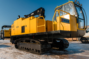 Предлагаем сварочные трактора на гусеничном ходу TWM-180 TRYBERG
