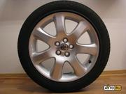 Продам диски R17 Toyota Avensis