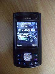 коммуникатор Nokia N80,