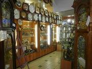 оптовохрозничная продажа часов
