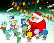 Экспресс поздравление Деда Мороза